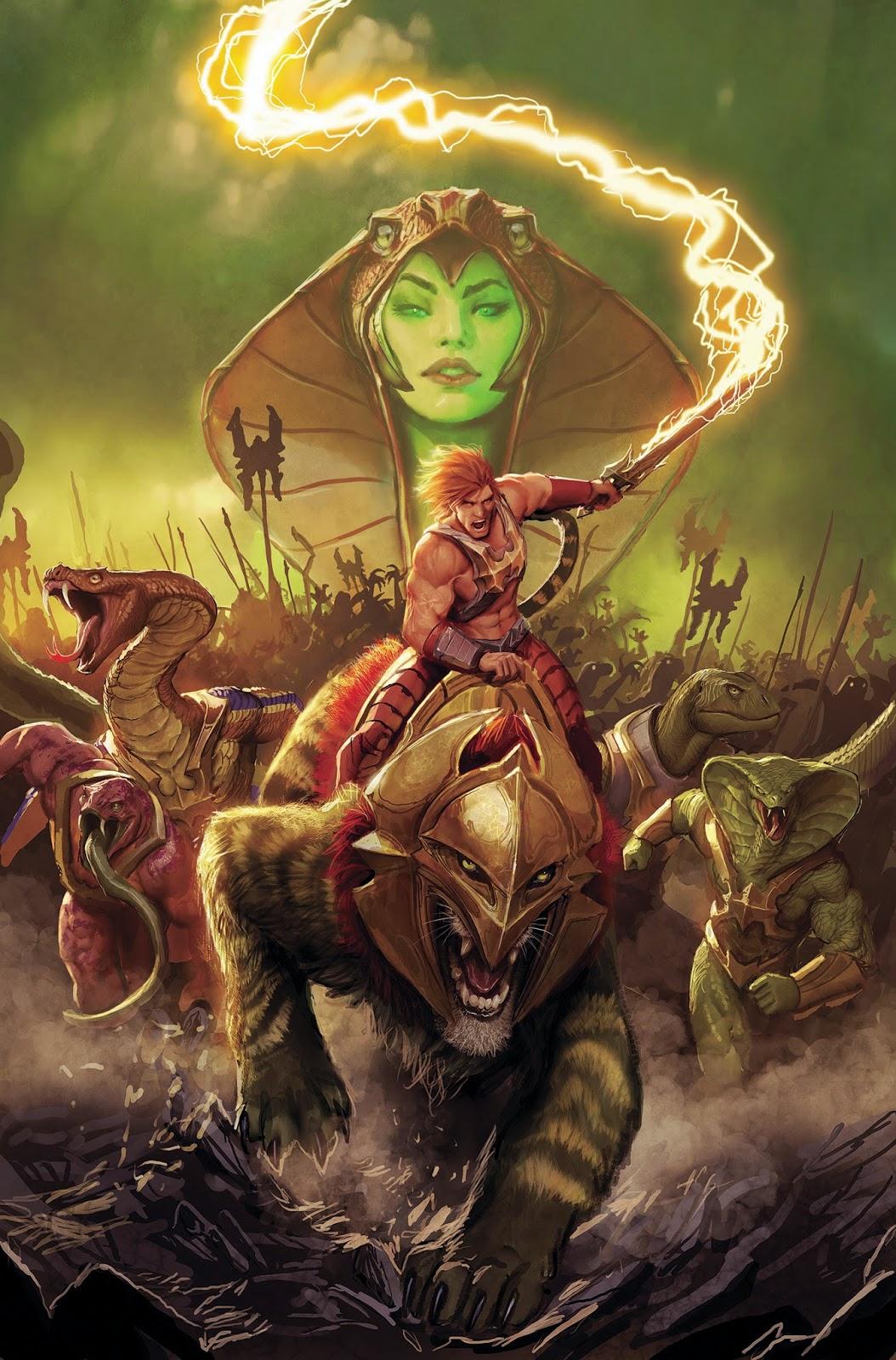 He-Man The Eternity War 2