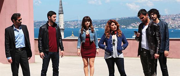 Ulan İstanbul 19.Bölüm Fragmanı