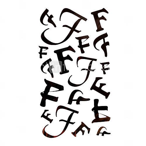 Czeshop Images Letter Y Tattoo Designs