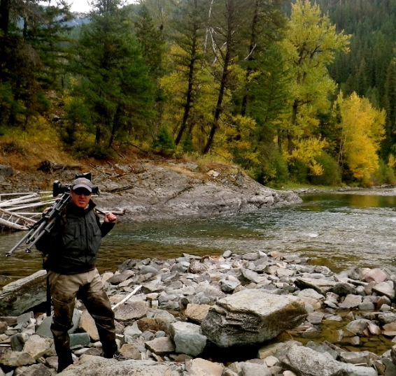 Bow river shuttles countdown to back cast fly fishing for Fly fishing film festival
