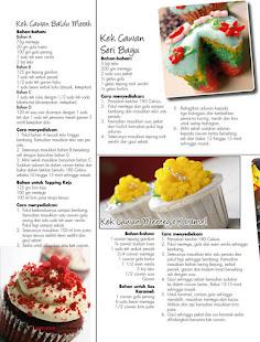 cupcake( Ruangan Majalah Harmoni 2011 )