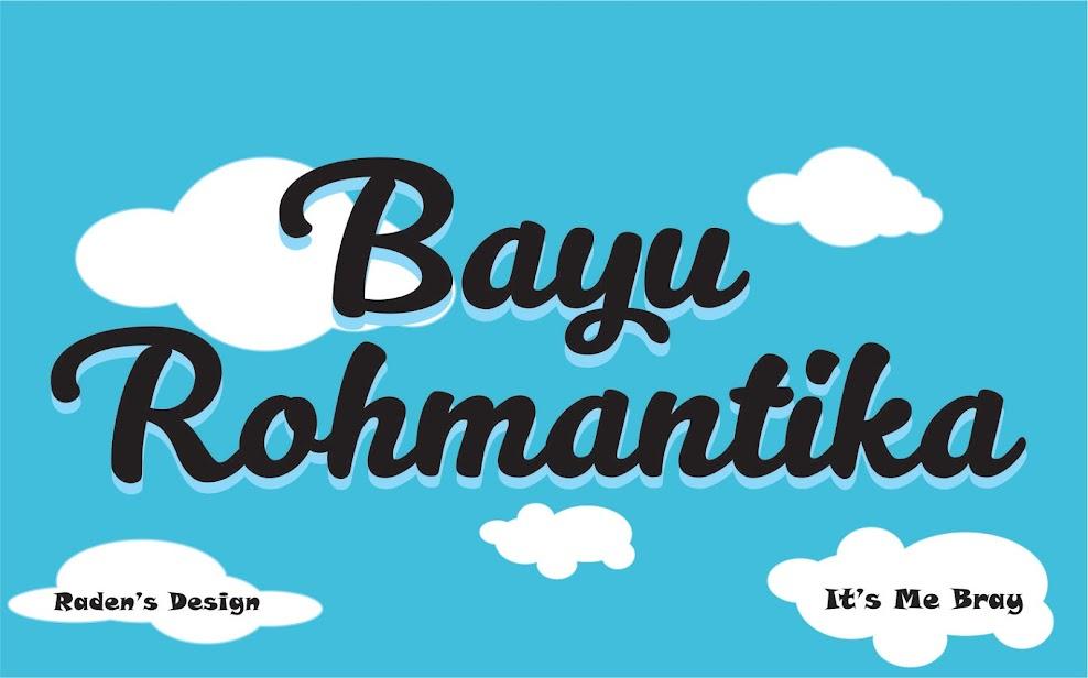 Bayu Rohmantika