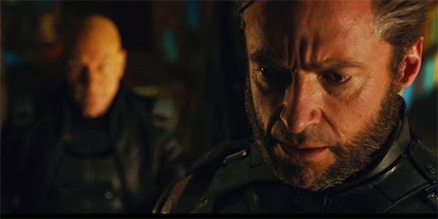 X-Men: Days of Future Past trailer Wolverine