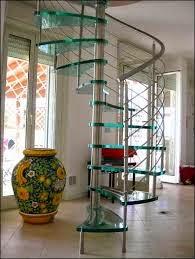 Escaleras, Minimalistas, Vidrio Templado