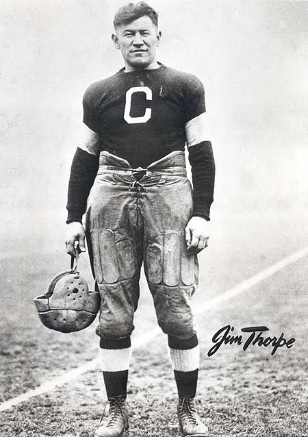 Jim Thorpe - Gallery Photo Colection