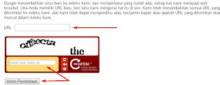 Cara Simple agar deskripsi blog mudah di cari di google By : Hasan Basri