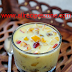 Custard Fruit Salad Recipe With Milk Easy Dessert Indian Style