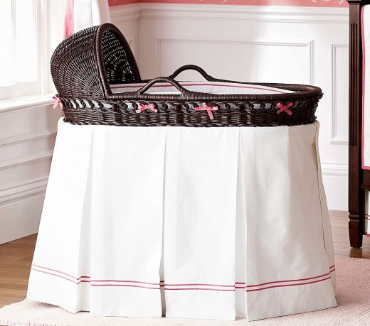 Bassinet For Boys4