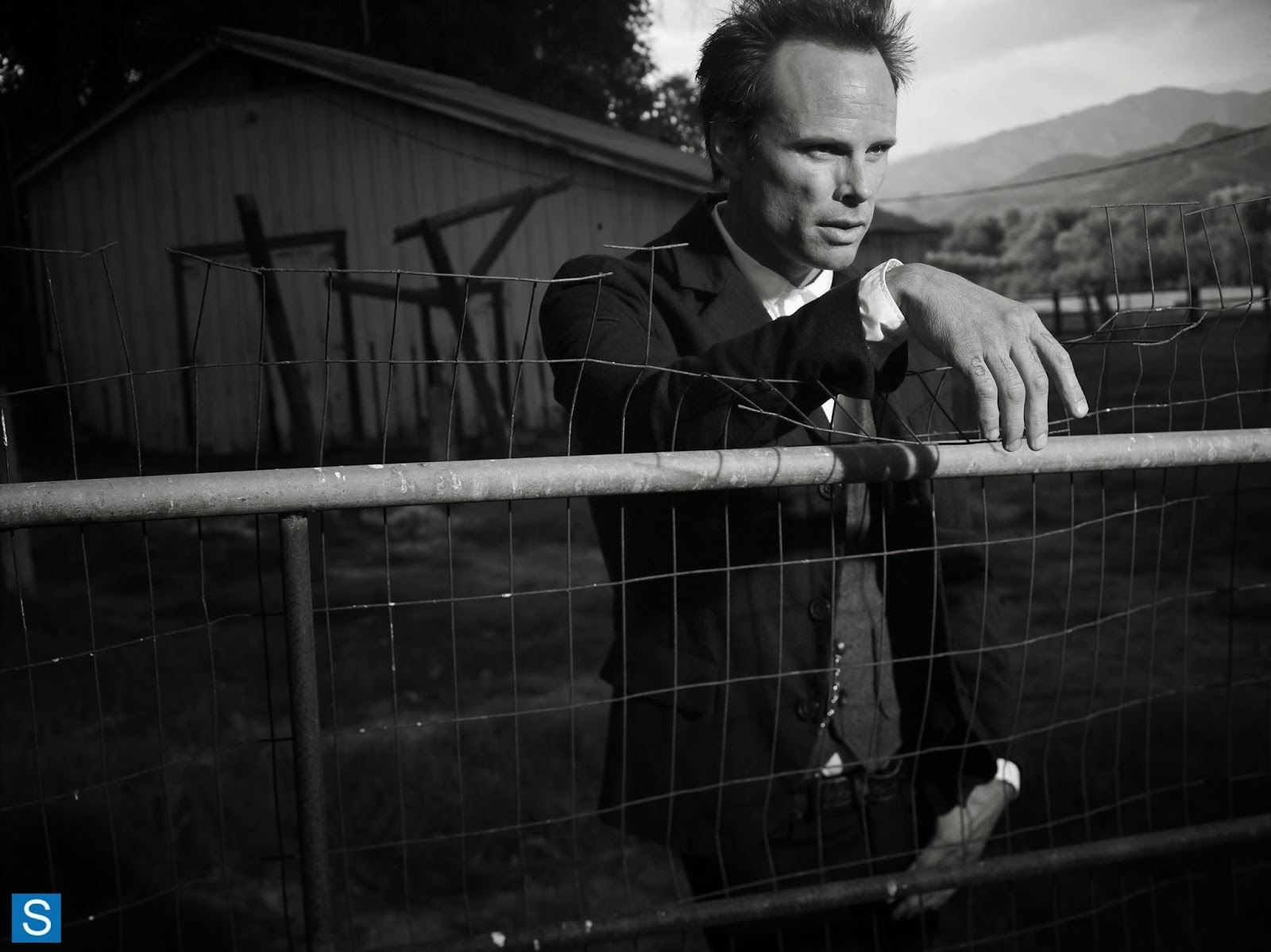 Justified - 4.13 Ghosts - Live Tweeting (COMPLETED)