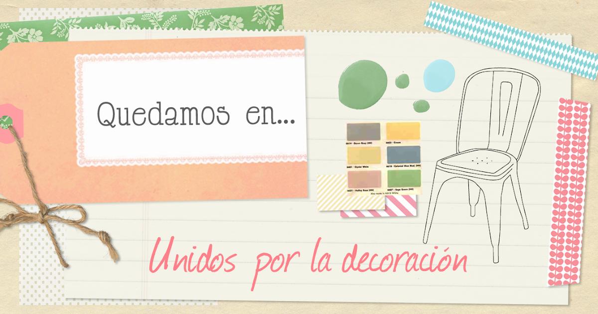Quedamos en tr s studio blog de decoraci n - Proyectos decoracion online ...