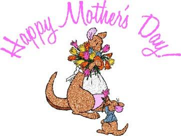 Australia Mothers Day