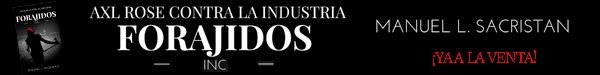 http://www.bubok.es/libros/239524/Forajidos-Inc