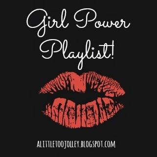 Songs on girl power