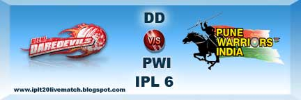 DD vs PWI Highlight Watch Video and DD vs PWI Scorecards