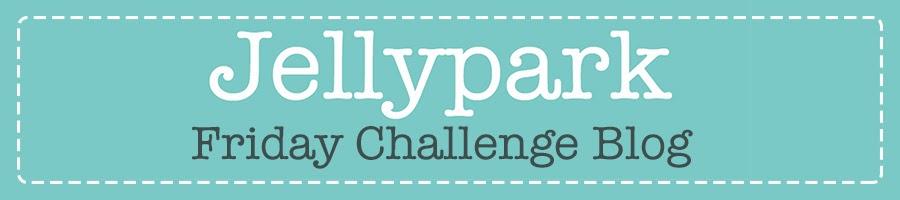 Jellypark Challenges