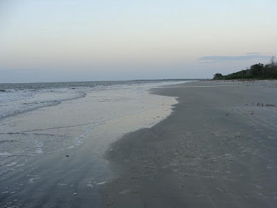Praia de Papagaio - Ikatu, Maranhao