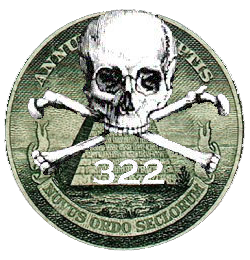 Research; Skull and Bones; The Secret  Society: