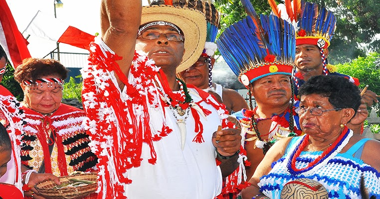 Caribbean Organization of Indigenous Peoples: Trinidad ...