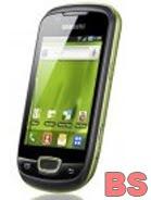 Harga Samsung Galaxy Mini Spesifikasi