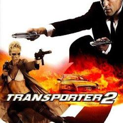 Poster Transporter 2 2005