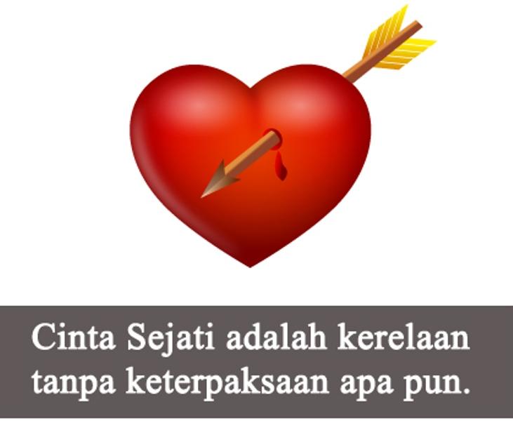 Puisi Cinta Hari Ini Juri Rakyat