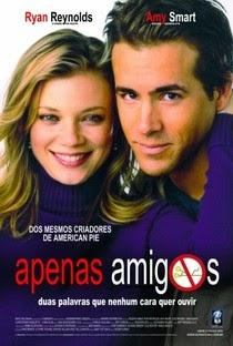 Baixar Filme Apenas Amigos DVDRip AVI Dual Áudio