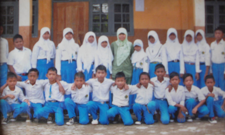 Tahun Pelajaran 2012/2013