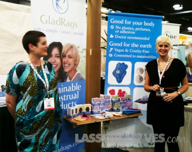 natural+products+expo+west, expo+west, glad+rags