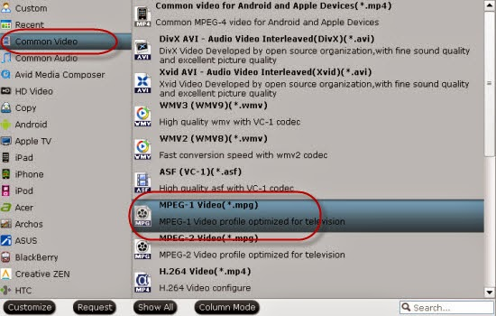 mpeg video MP4 &PowerPoint workflow  How to Insert MP4 into PowerPoint?