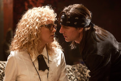 ROCK OF AGES Alec Baldwin Catherine Zeta-Jones Julianne Hough Malin Åkerman musical Russell Brand Tom Cruise