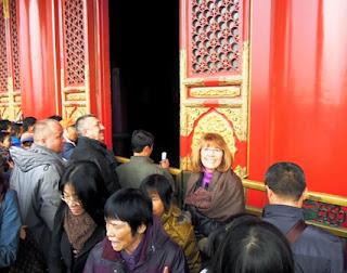 Beijing, China, adventure