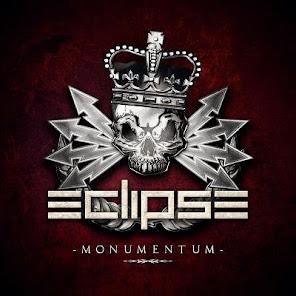 Eclipse, Monumentum