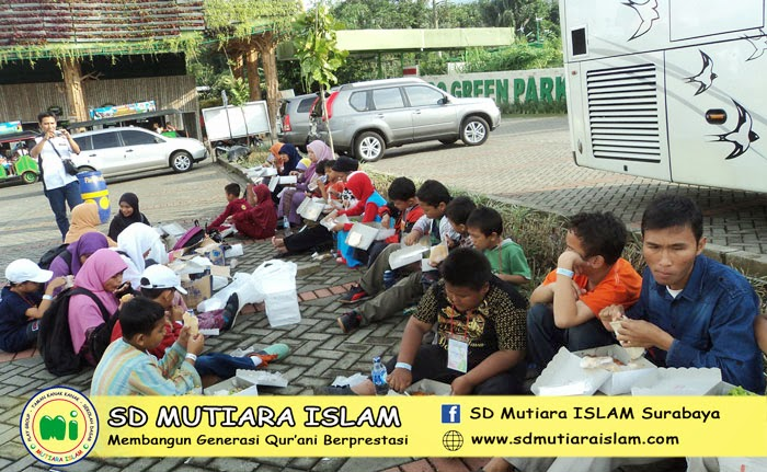 MI Plus Mutiara Islam   Membangun Generasi Qurani Berprestasi