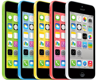 iphone 5c price in Nepal
