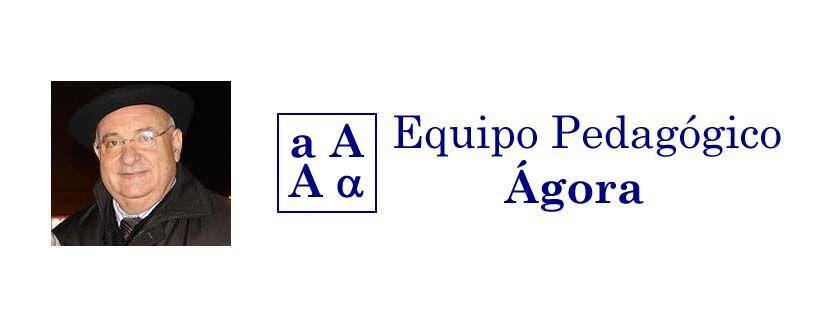 Aprende a mirar con Santiago Arellano y Ágora