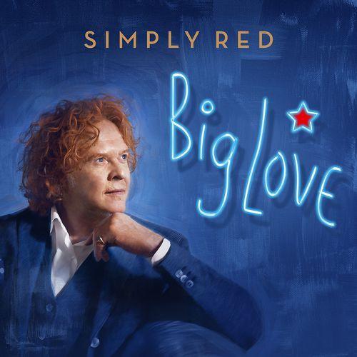 Baixar CD Simply Red - Big Love Grátis MP3