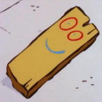 The Top 50 Animated Characters Ever: 48. Plank