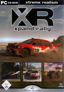 لعبة رالي سباق السيارات Xpand Rally