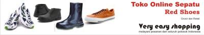 Sepatu Tambang