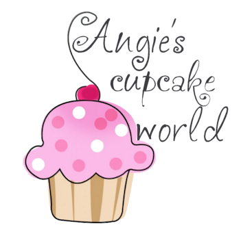 Angie's cupcake world