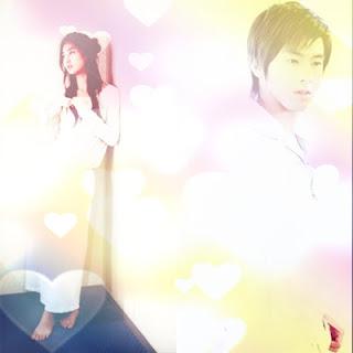 yang paling gue suka yaitu pas ngedit foto yunri yunho yuri aku pikir ...