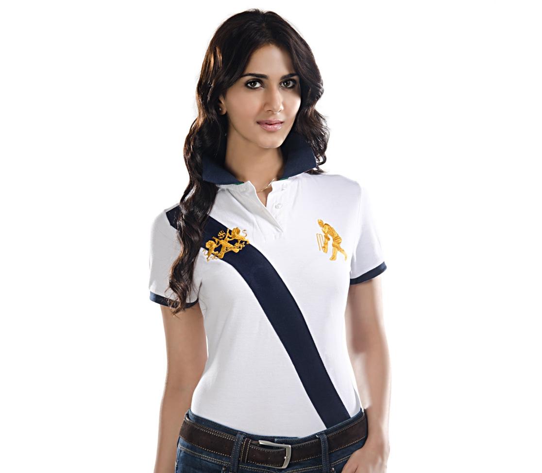 Buy womens fashion bateau collar t-shirts with jerlala