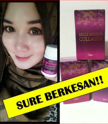 BVR COLLAGEN ~ BVRC