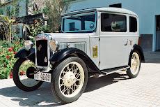 Austin Seven 1.932