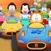 Review: Garfield Kart (iPad)