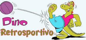 Dino RetroSportivo