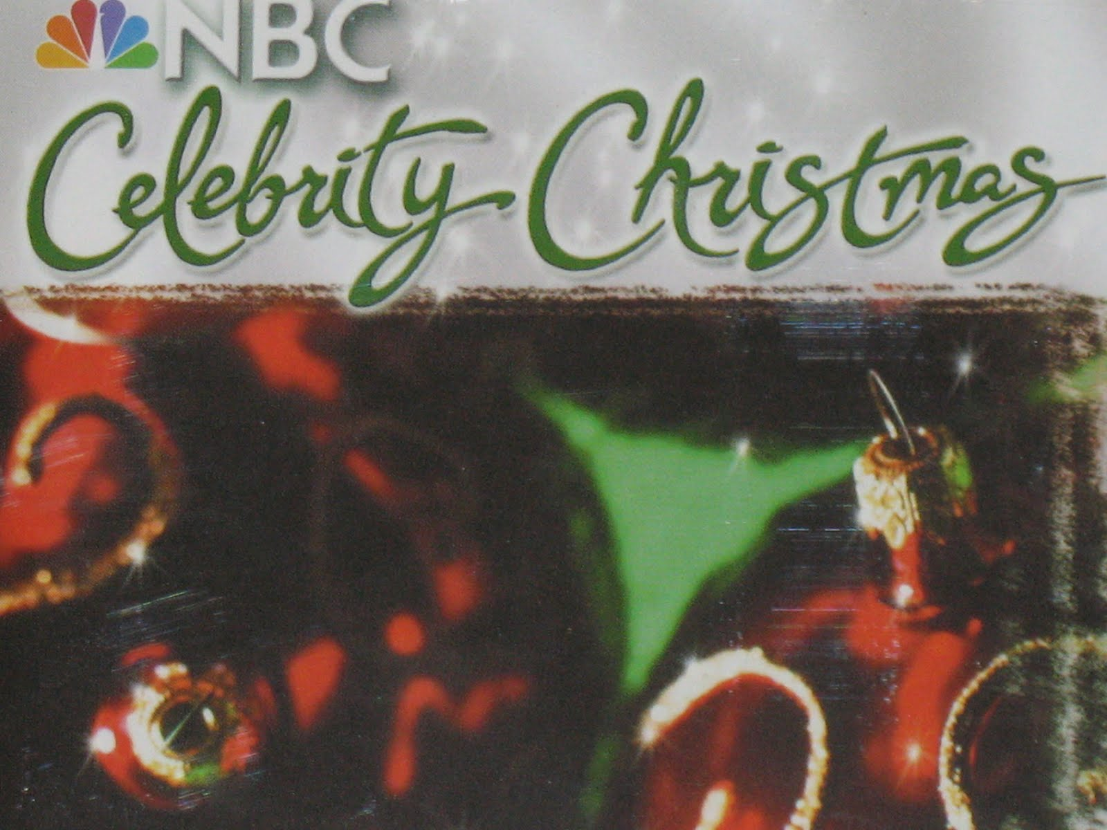 NBC Celebrity Christmas - Various Artists | Songs, Reviews ...