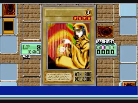 Yu-Gi-Oh Gba Game Download