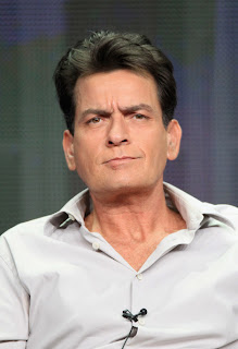 Charlie Sheen to use his birth name, Carlos Estevez, in the credits for his new movie 'Machete Kills'