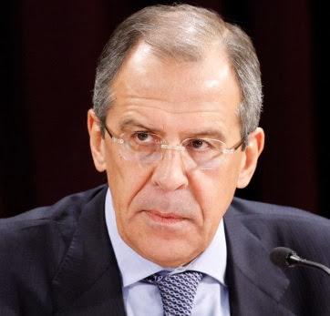 Lavrov: Rusia Bisa Dapat Manfaat Mesir